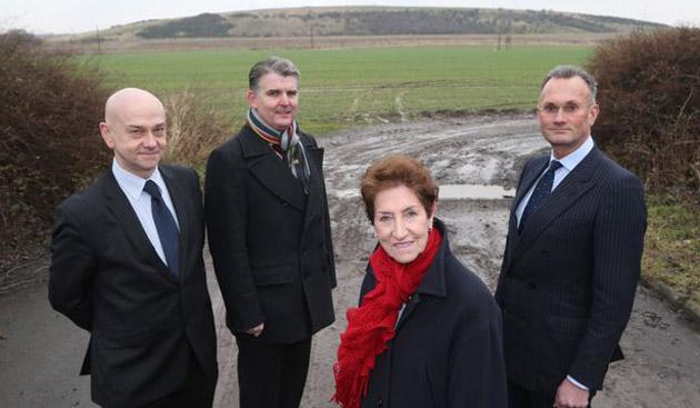 Highbridge Properties unveils new industrial site in North Tyneside