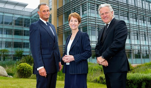 Utilitywise geared for growth in Cobalt Business Park move