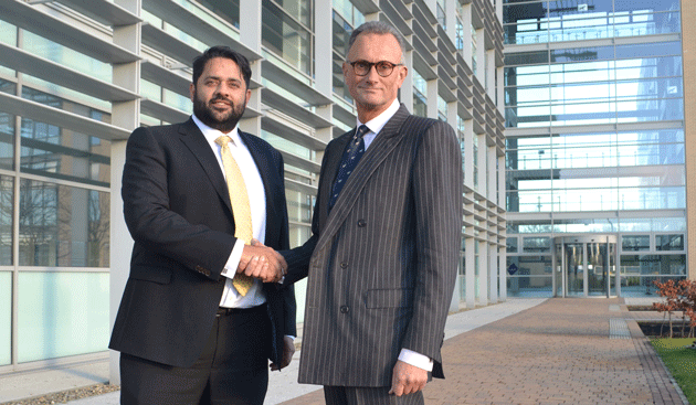 Highbridge appoints Bray Fox Smith to market Cobalt 23
