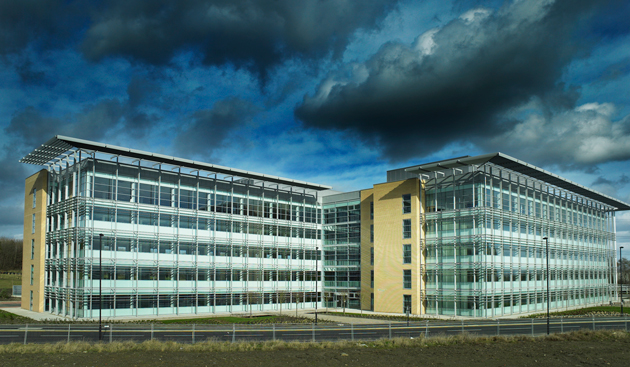 Moorfield completes acquisition of high quality office building at Cobalt Park
