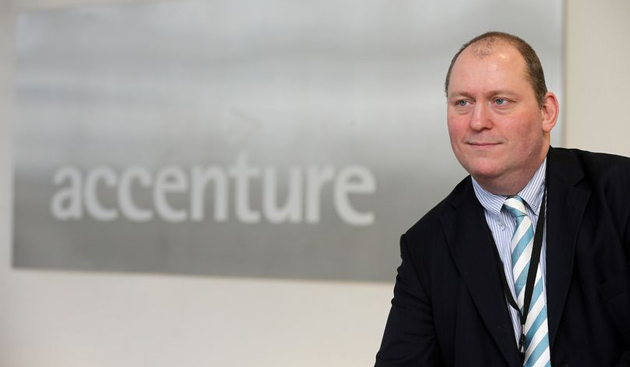 Accenture creates 60 new jobs at its Newcastle Delivery Centre at Cobalt Business Park