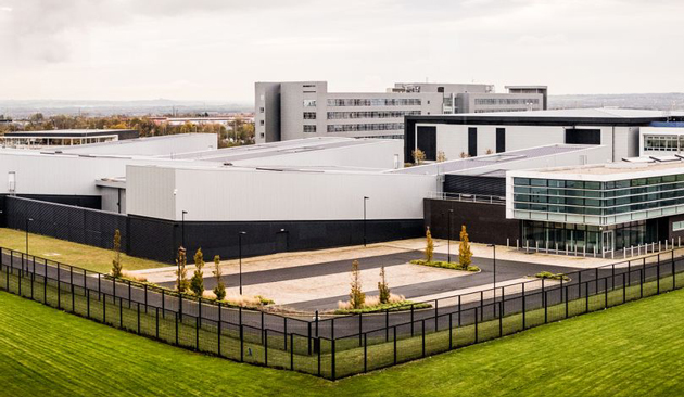 Multi-million pound data centre could transform Tyneside into a global digital hub